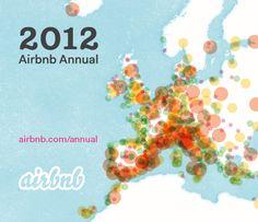 Airbnb Annual: Global Growth, Local Love