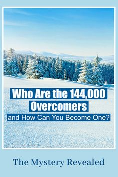 Who Are the 144,000 Overcomers and How Can You Become One? #Overcomers #Bible_study #the_last_days #prophesies_Jesus_fulfilled #prophesies_in_the_bible #The_Mystery_Revealed Christian Devotions, Christian Faith, Learn The Bible, Welcome To The Group, Christian Religions, Post Quotes, Prayer Request, Faith In God, Christian Inspiration