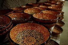large pottery ceramic bowl - Google Search