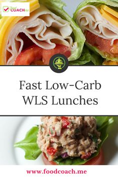 81 Best Wls Meal Planning Images In 2019 Bariatric Recipes