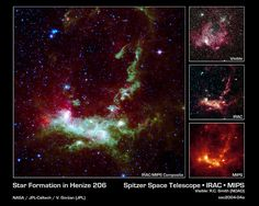 Spitzer Space Telescope - Wikiwand