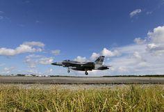 F/A 18 NOLA