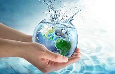 Água: Economize! Nossa campanha chega ao fim, mas não deixe de fazer sua parte! Os hábitos adquiridos na época de seca devem fazer parte da sua rotina para sempre. O Planeta Água, como é conhecida a Terra, pode sim secar e esta realidade está mais perto de acontecer a cada dia. Se todos economizarem, não irá faltar. O Grupo Skill agradece!