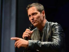 Kabarettist Nuhr wegen angeblicher Islamhetze angezeigt - Streit - Yahoo Nachrichten Deutschland