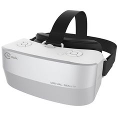 118.69$  Watch now - http://ali6w1.worldwells.pw/go.php?t=32778717518 - Caraok V12 Android 4.4 All-in-One 3D VR Virtual Reality Glasses Allwinner H8 Quad Core 2G 16G Support Wifi Bluetooth OTG F19631 118.69$