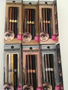Got me some great liners for great price ... like Free or under $1 !!!