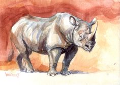 Joe Weatherly African Animals, African Design, Buy Paintings, Wildlife Art, Animal Drawings, Art Boards, Framed Wall Art, Paper Art, Design Art