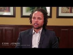 Cobi Jones - Advice on Leadership & Secrets to Success. Secret To Success, The Secret, Honor Society, Soccer Stars, Influential People, World Cup, Leadership, How To Become, Advice