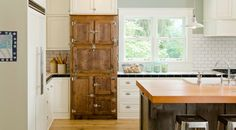 Farmhouse Remodel Pictures   Green Building Portland Oregon   Passive House Builder   LEED   Green ...