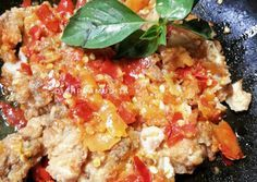 Resep Ayam Geprek Pedas Ala Bensu Oleh Diah Pramudita Resep Resep Ayam Resep Resep Makanan Asia
