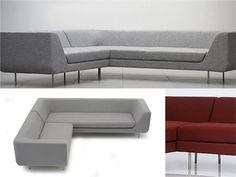 lava studio designer corner sofa corner vertjet tert any living, Möbel