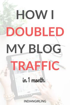 Want to grow your blog traffic? Check out these tips to master Pinterest for getting tons of free traffic to your website! #pinterestmarketing #bloggingtips