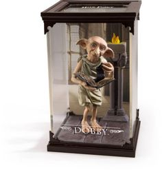 Alternative view 1 of Harry Potter Magical Creatures #2 Dobby