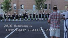 Bluecoats 2016 Brass. World Champions