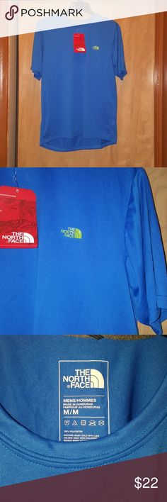 North Face crew tshirt Brand new North Face tshirt North Face Shirts Tees - Short Sleeve