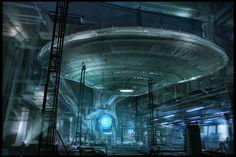 Star_Trek_USS_Enterprise_by_Hideyoshi                                                                                                                                                     More