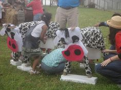 Krazy for Kindergarten Goes to 3rd!: Farm Day 2011!