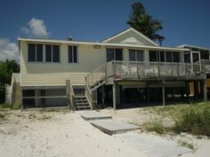 Fort Myers Beach House Rental Sunset Beach Cottage Direct