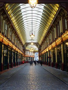 The Secret City Walk (free walking guide) - A to Z of Things to Do  Places to Visit in London