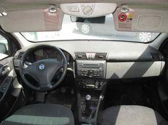 FIAT STILO MULTI WAGON (192) 1.9 JTD 115 Active   (116 CV) |   0.03 - ...