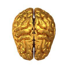 #brains #gold  brains golden