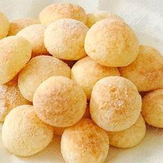 Brazilian Cheese Bread (Pao de Queijo) - Allrecipes.com