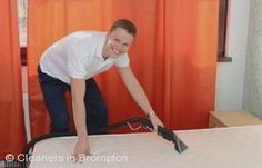 Domestic Cleaning Brompton