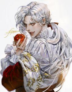 Art And Illustration, Character Illustration, Kunst Inspo, Art Inspo, Fantasy Kunst, Fantasy Art, Anime Kunst, Anime Art, Pretty Art