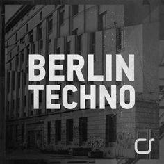 Berlin Techno WAV DiSCOVER | May 30 2016 | 283 MB Berlin Techno, a collection of the true underground sound of techno. Aggressive Beats, Dark Synths, Heav