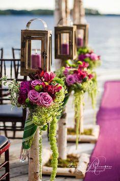 Muskoka Weddings At Touchstone Resort - Wedding Decor Toronto Rachel A. Clingen Wedding & Event Design