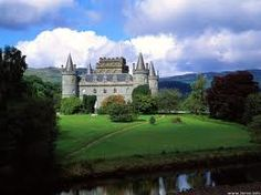 scotland castles - Google Search