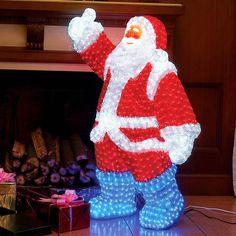 weihnachtsdeko beleuchtet weihnachtsbeleuchtung au en. Black Bedroom Furniture Sets. Home Design Ideas