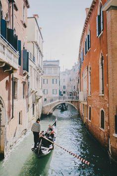Love Venice. ♥  #bluedivagal, bluedivadesigns.wordpress.com