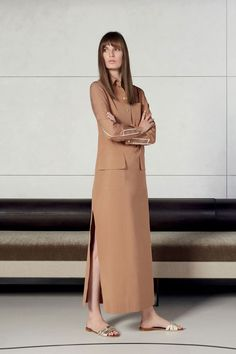 Agnona Spring 2016 Ready-to-Wear Fashion Show