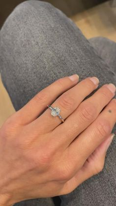 Classic Engagement Rings, Beautiful Engagement Rings, Engagement Ring Cuts, Dress Rings, Promise Rings, Just In Case, Solitaire Diamond, Solitaire Rings, Oval Diamond