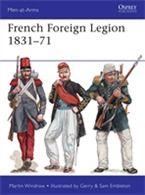 Prezzi e Sconti: #French foreign legion 1831 71  ad Euro 12.09 in #Ebook #Ebook