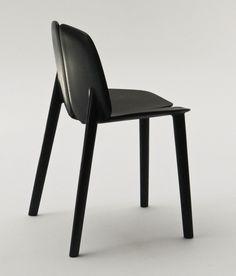The Osso Chair by Ronan & Erwan Bouroullec for Mattiazzi