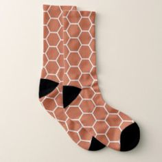 Honeycomb repeat pattern