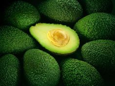 Avocados - Patrick Llewelyn-Davies/Getty Images