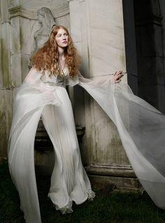 Renaissance series by Caroline Knopf
