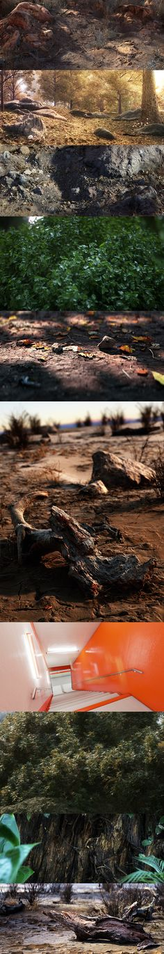 Polycount Forum - View Single Post - Quixel Suite - GDC 2015 goodies (to see, not touch)