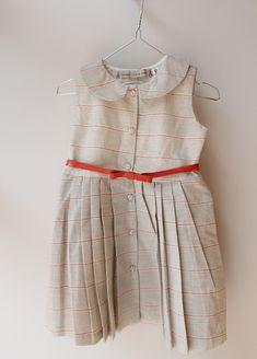 [18m] 50's dress