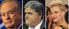 Sean Hannity Is Now Number Two At Fox News, AHEAD Of Megyn Kelly - The Daily Caller - Avid Trump supporter, Hannity, leads HRC operative!! He should be number 1!!