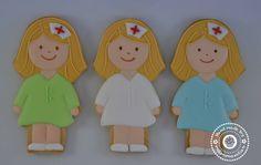 Galletas de enfermera