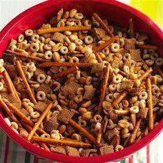 27 Protein Powerhouse Snacks