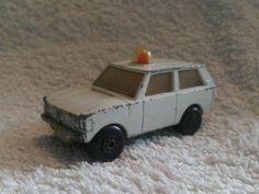 CAR TOY Matchbox Lesney 1976 # 20 Rolamatics Police Patrol Vehicle Diecast - http://www.matchbox-lesney.com/42098
