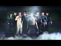 Best magic show in the world! The Illusionists (English Version)