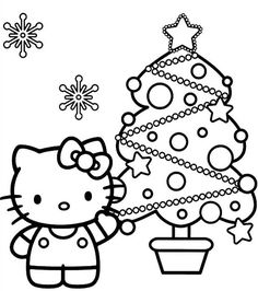 Coloring Page Hello Kitty Free Online Printable Pages Sheets For Kids Get The Latest Images Favorite