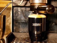 Espresso tastes better in a Doppio, and there's only one way to find out. Urban Ideas, Tea Culture, Tumblers, Nespresso, How To Find Out, Coffee Maker, Community, Cleaning, Adventure