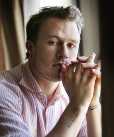 Heath Ledger Best Movie Performances | These eight Heath Ledger performances celebrate the actor's short career and prove he is gone too soon, but will never be forgotten. #refinery29 http://www.refinery29.com/2015/12/98475/heath-ledger-best-performances-slideshow